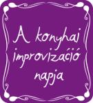 A konyhai improvizáció napja